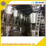 Het Systeem van de Productie van het Bier van de ambacht, het Grote Vergistende Systeem van het Bier