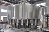 3 automatici nella linea di produzione della macchina di rifornimento 1water