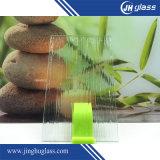 Vidro de teste padrão da alta qualidade, Galss decorativo, vidro de teste padrão geado com certificado de ISO&CCC