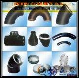 Instalaciones de tuberías de acero de aleación de ASTM A335 P11/P12/P22