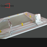 Porta de acesso de alumínio AP7710 do revestimento de pulverizador 300*300mm