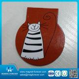 Bookmark изготовленный на заказ Bookmark магнита холодильника магнитный