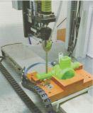 Máquina automática principal personalizada do parafuso de travamento da multi estação multi