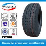 Bester verkaufenförderwagen-Gummireifen, schlauchlose Förderwagen-Reifen, Bus-Reifen, gute Qualität