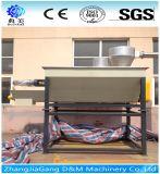 Pp.-PET Abfall-Plastikaufbereitenmaschine