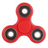 De Spanning van de bezorgdheid friemelt de Spinner van de Hand van de Spinner de TriSpinner Spinner voor Autisme Adhd het Grappige EDC van het Speelgoed Stuk speelgoed van het Bureau friemelt