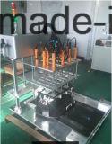 Automatisch die Schraube befestigen und lösen, die Maschine für überzogenen Sonnenkollektor fährt