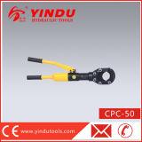 Гидровлический режущий инструмент кабеля (CPC-50)