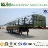 13 미터 Cargo 또는 Stake Type/무겁 의무 Box Trailer/Semi Trailer