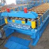 Máquina de rolamento de aço da folha do telhado da manufatura de China