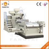 Modelo de máquina FT-1000 da fatura de película do estiramento da carcaça da película de LLDPE camada dobro (CE)