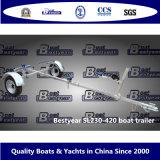 Acoplado del barco de Bestyear SL230-420