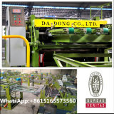 BVは機械を作る木工業のツールの合板を渡す