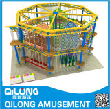 Neues Challenge Game von Indoor Playgroud Equipment (QL-150427H)