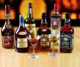 精神のための高品質のガラスビン、ワイン、ビール