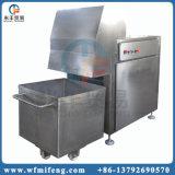 Gefrorene Fleisch-Ausschnitt-Maschine/Fleisch-würfelnde Maschine