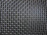 Rechteckige Öffnung quetschverbundenes Maschendraht-Metalldraht-Ineinander greifen