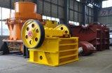 Kopfstein-Steinkiefer-Zerkleinerungsmaschine/Zerquetschung-Maschine mit Qualität