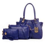 Formas elegantes das bolsas das mulheres de Guangzhou dos sacos das senhoras dos pedidos pequenos
