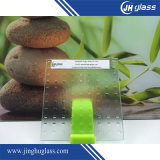 Vidro de teste padrão da alta qualidade, Galss decorativo, teste padrão do vidro geado