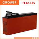 Cspower 12V 125ah tiefe Schleife-Gel-Batterie - UPS, ENV, Telekommunikation