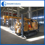 Datilografar a 400c Crawler Cheio-Hydraulic Water Well Drill Rig