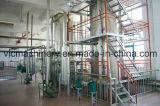 Mini soia, palma, girasole, arachide, pianta di raffineria dell'olio vegetale del girasole ecc