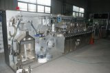 기계 (B. GLS-III)를 만드는 알루미늄 플라스틱 박층으로 이루어지는 관