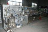 Aluminium-Plastiklamellenförmig angeordnetes Gefäß, das Maschine (B. GLS-III, herstellt)