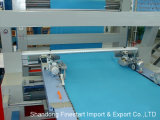 Fsls 2400y Öl-geöffneter Breiten-Verdichtungsgerät-Textilraffineur