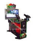La máquina/el paraíso de la arcada de juego del Shooting perdió para la venta