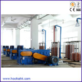 Copper Eccellente-Fine verticale Wire e Cable Drawing Machine