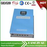100A DCシステムへのDCのための太陽料金の調整装置