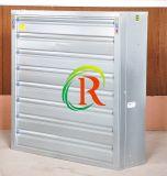 Ventilatore di scarico centrifugo di RS con la certificazione dello SGS per la serra