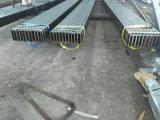 [أستم] [أ500] [غر]. [ب] فولاذ أنابيب حجم [200إكس50إكس8مّ] (قسم مستطيلة مجوّفة)