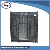 12V135bzld-500kw: De Radiator van uitstekende kwaliteit voor Dieselmotor