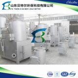 Piante di incenerimento residue residue mediche per il trattamento dei rifiuti solidi