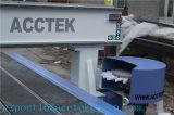 маршрутизатор CNC новой мебели конструкции 3D деревянный высекая машину