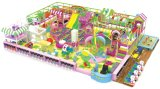 De digitale Modellen van de Speelplaats, Goedkope BinnenSpeelplaats