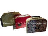 Het de kosmetische Koffer van het Karton/Vakje van de Gift van het Document (yl-SC701)
