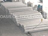 Filtres à haute pression Johnson Wedge Wire à filtre à eau (usine depuis 2006)