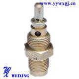 Переходника клапана скольжения штуцера шланга разъема гидровлический подходящий