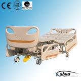 Cama de hospital elétrica das funções do modelo novo cinco de CE/ISO (XH-14)