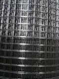 Engranzamento de fio soldado galvanizado do ferro (rede) para a segurança