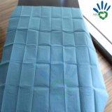 Ospedale non tessuto materiale della protezione a gettare di funzionamento Using tessuto non tessuto