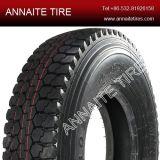 販売法385/65r22.5のための熱い販売法TBRの割引トラックのタイヤ