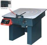 Máquina de corte da tira de couro