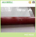 PVC Water Industrial Irrigation Braided Layflat Garden Pipe Tuyau 8 Bar