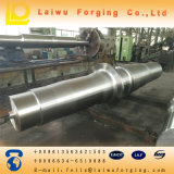 Free Forging Company forjaron el eje impulsor del fabricante