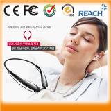 Дешевый шлемофон ожерелья, наушник Bluetooth высокого качества